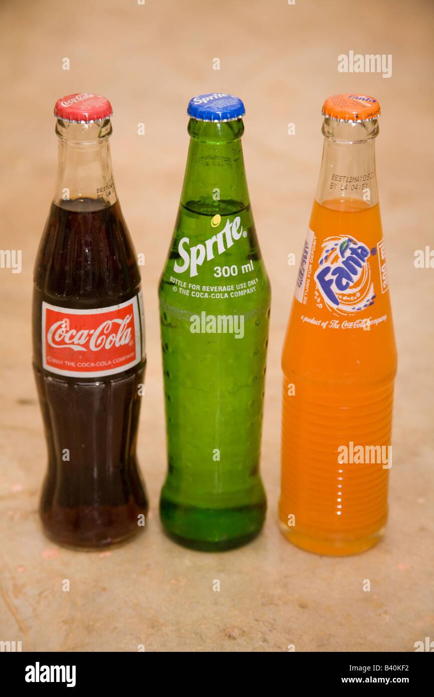 Coke And Sprite Stock Photos Amp Coke And Sprite Stock