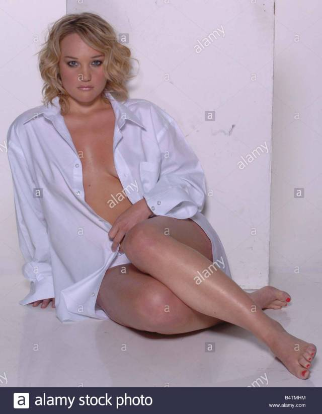 Lizzy Baker January  Year Old Re Kiss N Tell On Desperate Housewives Actor Jesse Metcalfe Who Plays The Gardener John Rowlands Studio Pix 2000s