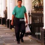 Dr Hasnat Khan Princess Diana S Former Butler Paul Burrell Has Told Stock Photo Alamy