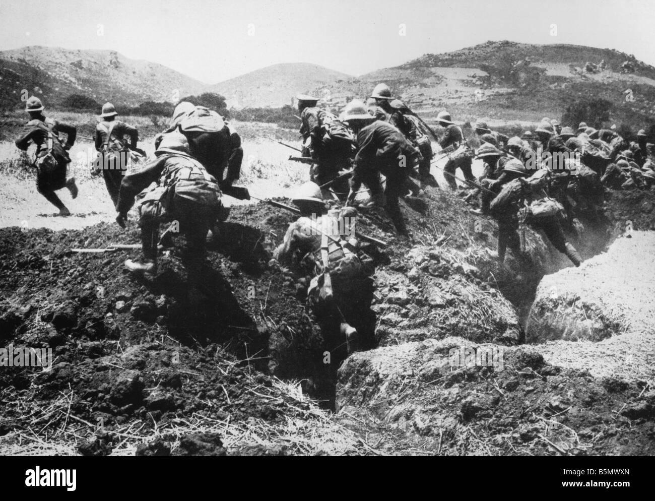 9tk 4 25 A1 1 Battle For Gallipoli Photo World