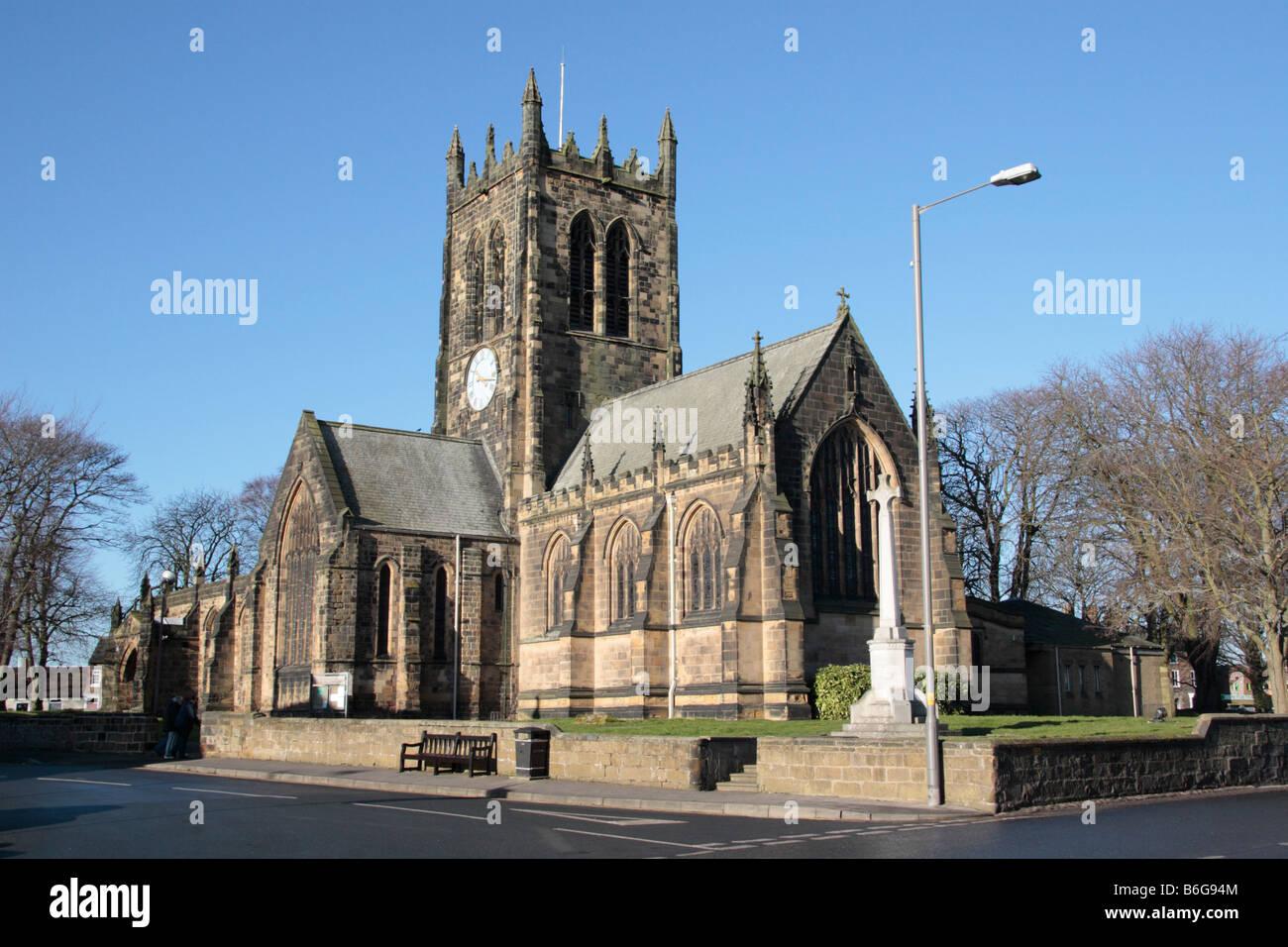 B B Northallerton North Yorkshire