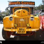 Old Truck India High Resolution Stock Photography And Images Alamy