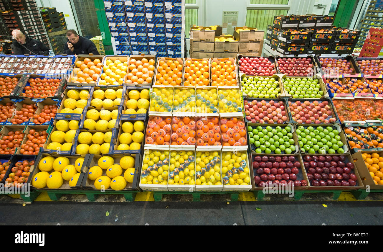 Fresh Produce Market Indianapolis