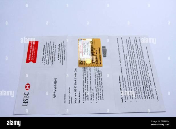 Hsbc Visa Gold Uae