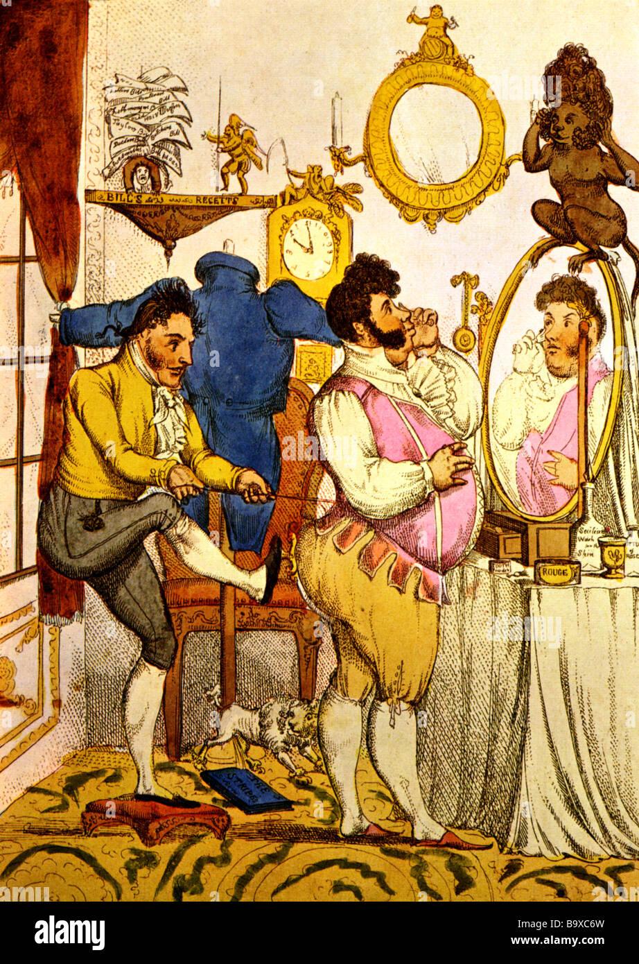 Image result for Prince Regent