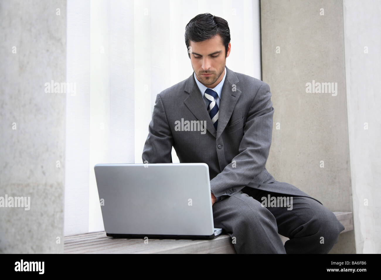 Image result for picture of dark haired businessman