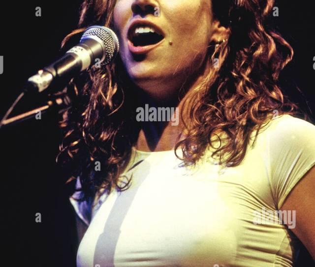 Sheryl Crow Us Singer
