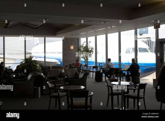United Airlines Red Carpet Club Lounge Locations Lets