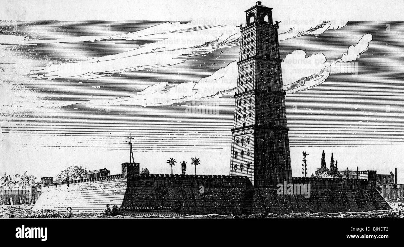 Alexandria Reconstruction