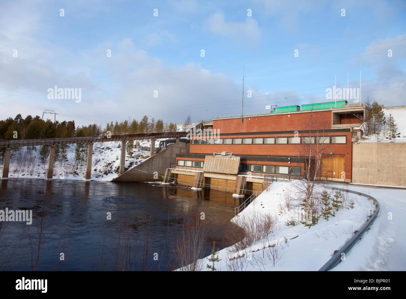 Hydroelectric Water Powerhouse Stock Photos Amp Hydroelectric Water Powerhouse Stock Images