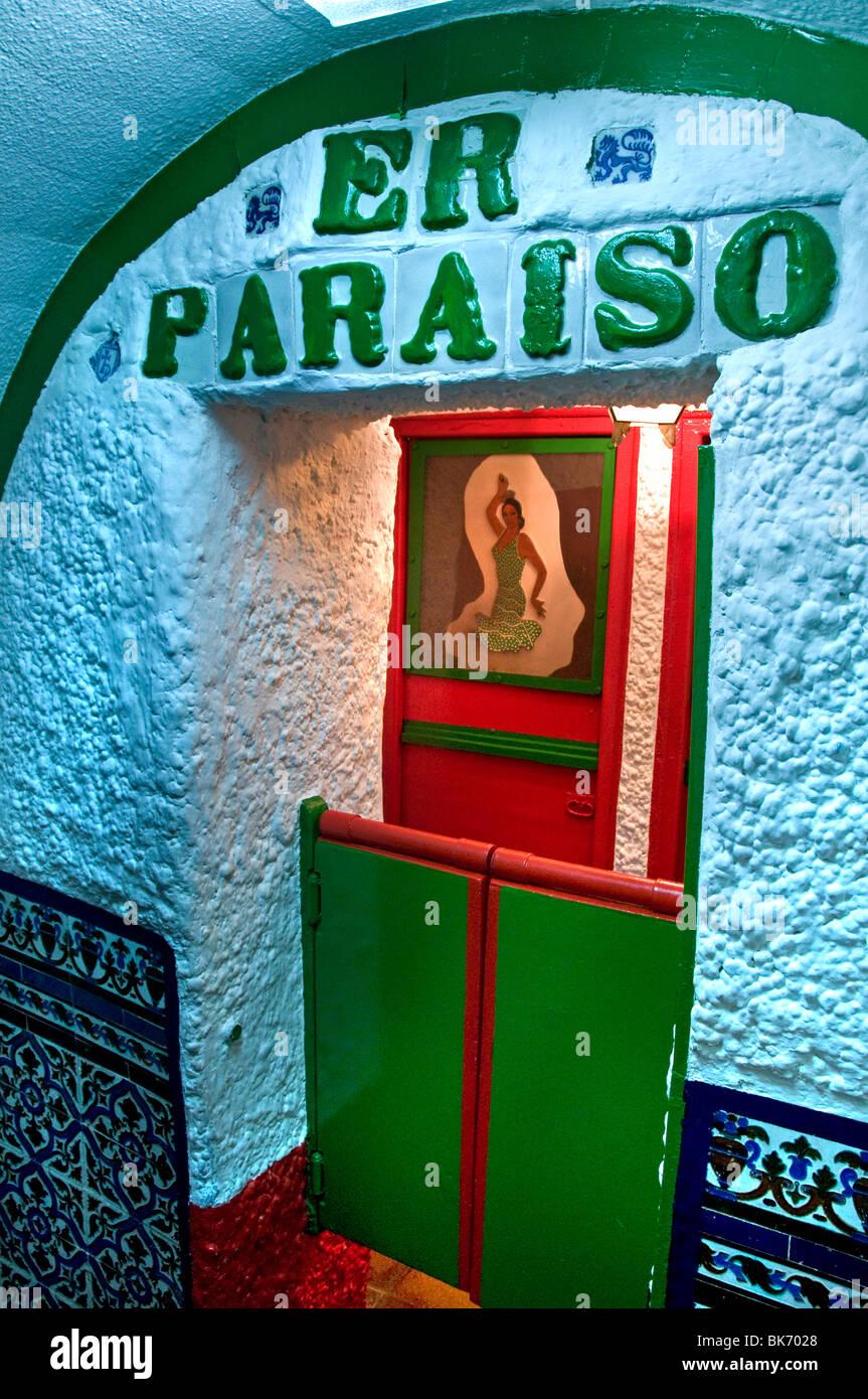 Tapas Restaurant West Village