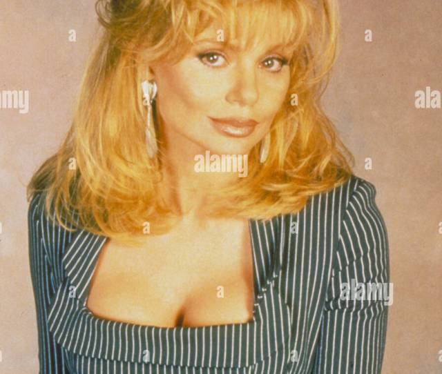 Melrose Place Tv Loni Anderson