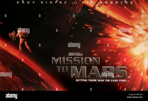 Movie Poster Mission Stock Photos Movie Poster Mission