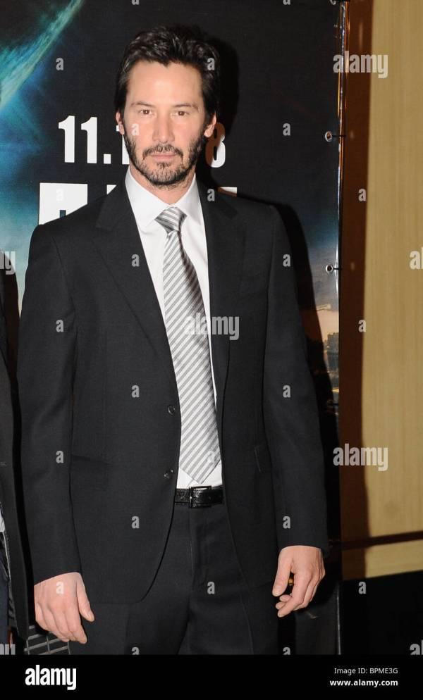 Keanu Reeves Stock Photos & Keanu Reeves Stock Images - Alamy