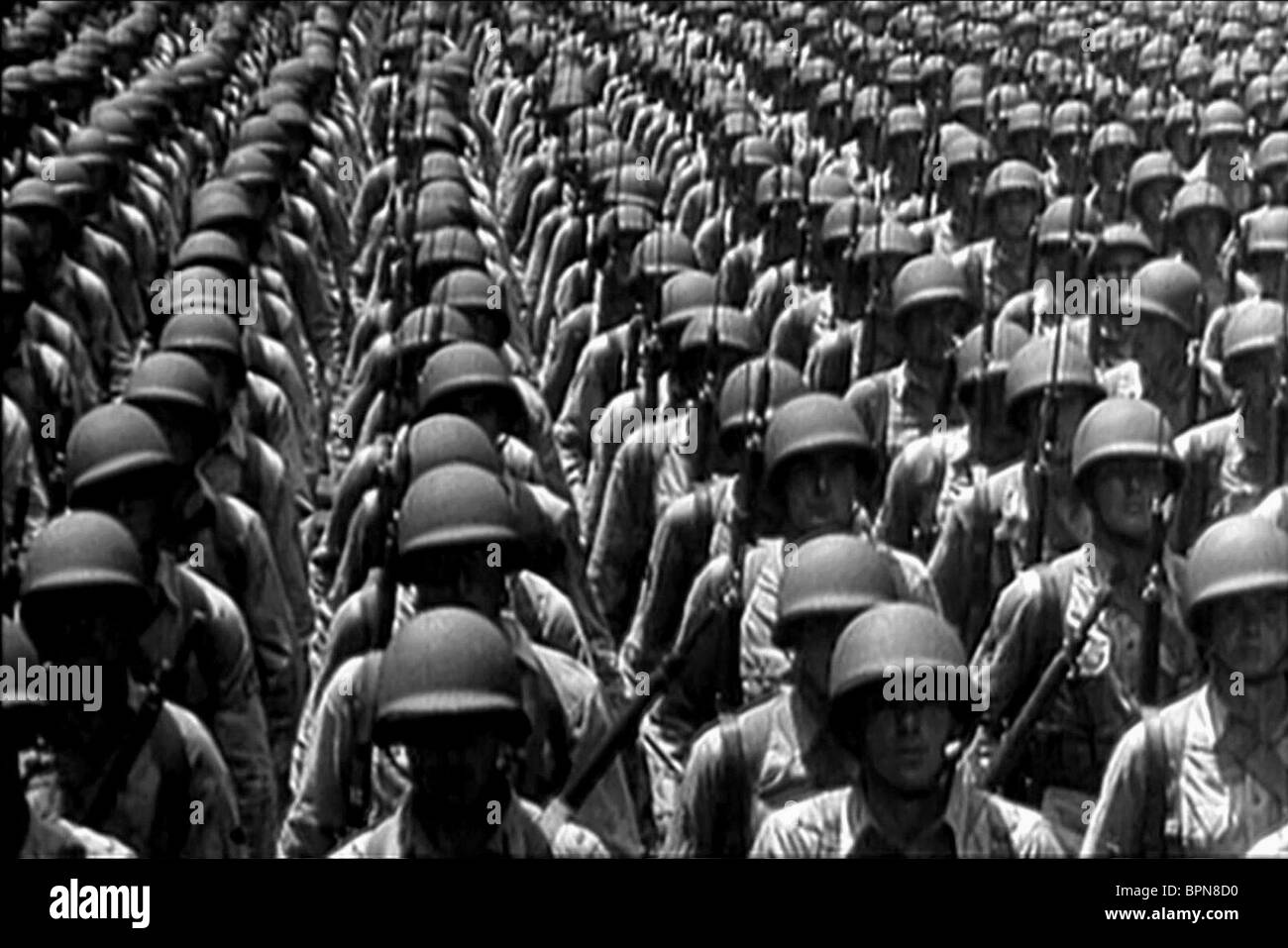 Marching Troops High Resolution Stock Photography And