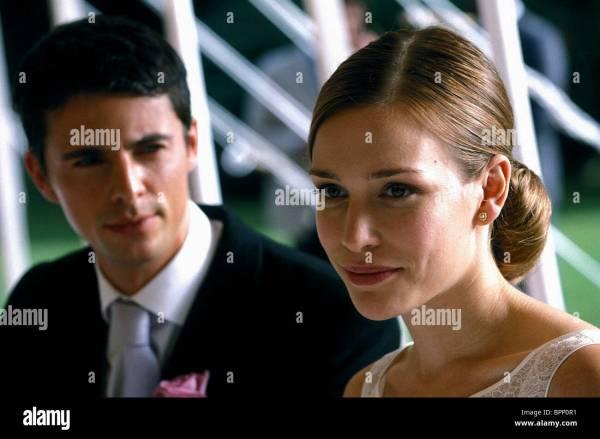 MATTHEW GOODE & PIPER PERABO IMAGINE ME & YOU (2005 Stock ...