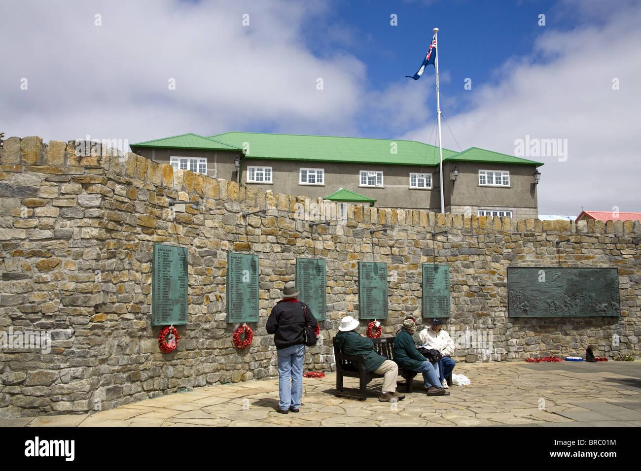 Falklands Islands Distance United Kingdom
