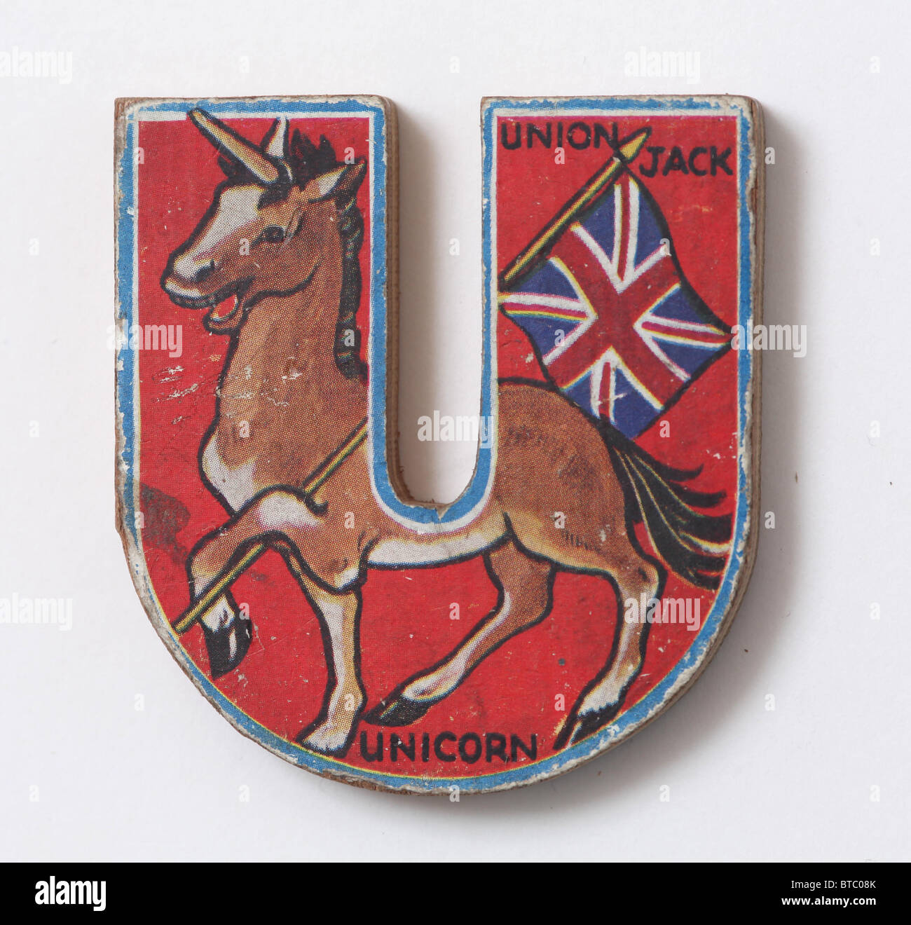 Letter U Unicorn Stock Photos Amp Letter U Unicorn Stock