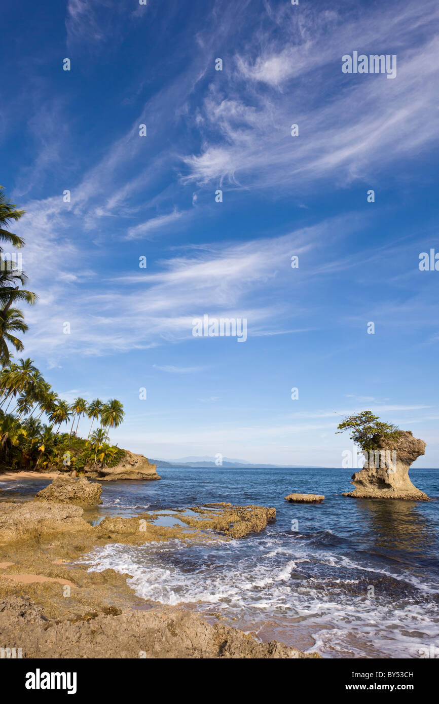 Today less than 9% is. Caribbean Sea Meets Atlantic Ocean High Resolution Stock Photography And Images Alamy