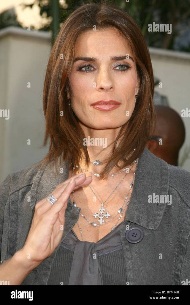 kristian alfonso soapnet host the night before party for the