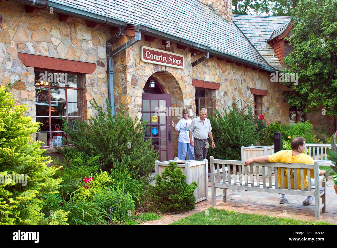 The Country Store At Callaway Gardens Offers Gifts And