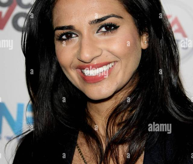 Nadia Ali Friends N Family 14th Annual Pre Grammy Event Hollywood Los Angeles California Usa