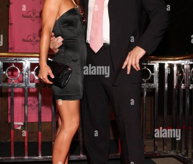 Jennifer Korbin And Brian Wallos Bench Warmer Trading Cards Brian Wallos And Sunset Tans Janae Alts Bithday Bash At One