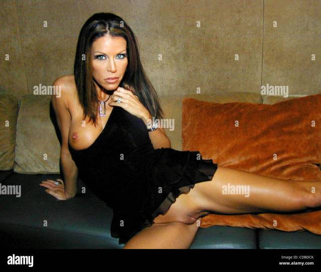 Jan 1 2011 New York New York U S Can You Be A Pornstar Pay Per View Show Cast Party At Suede 161 W23st Nyc Tabitha Stevens  2003