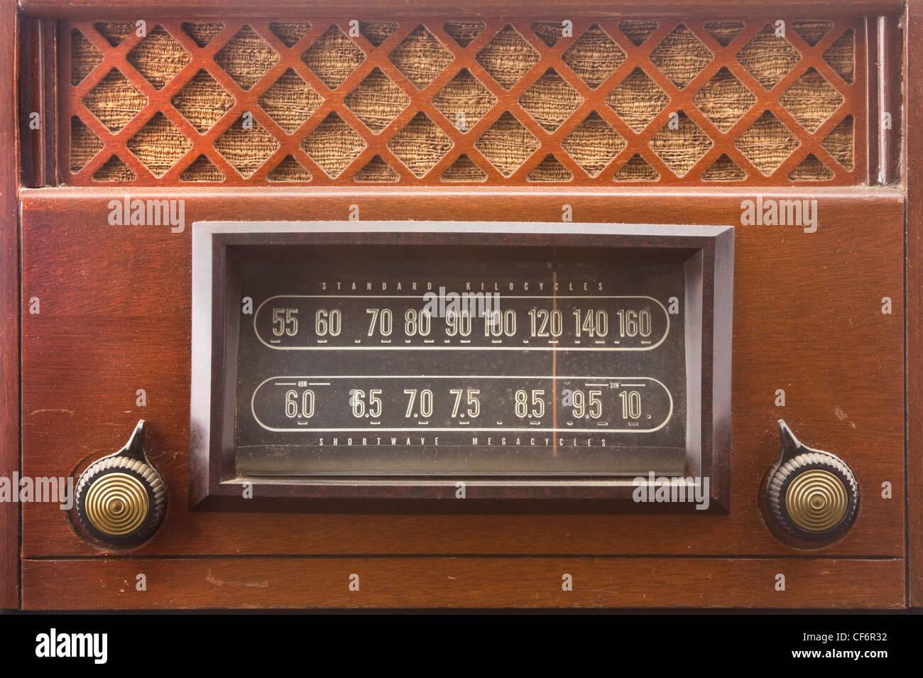 Radio Dial Stock Photos Amp Radio Dial Stock Images