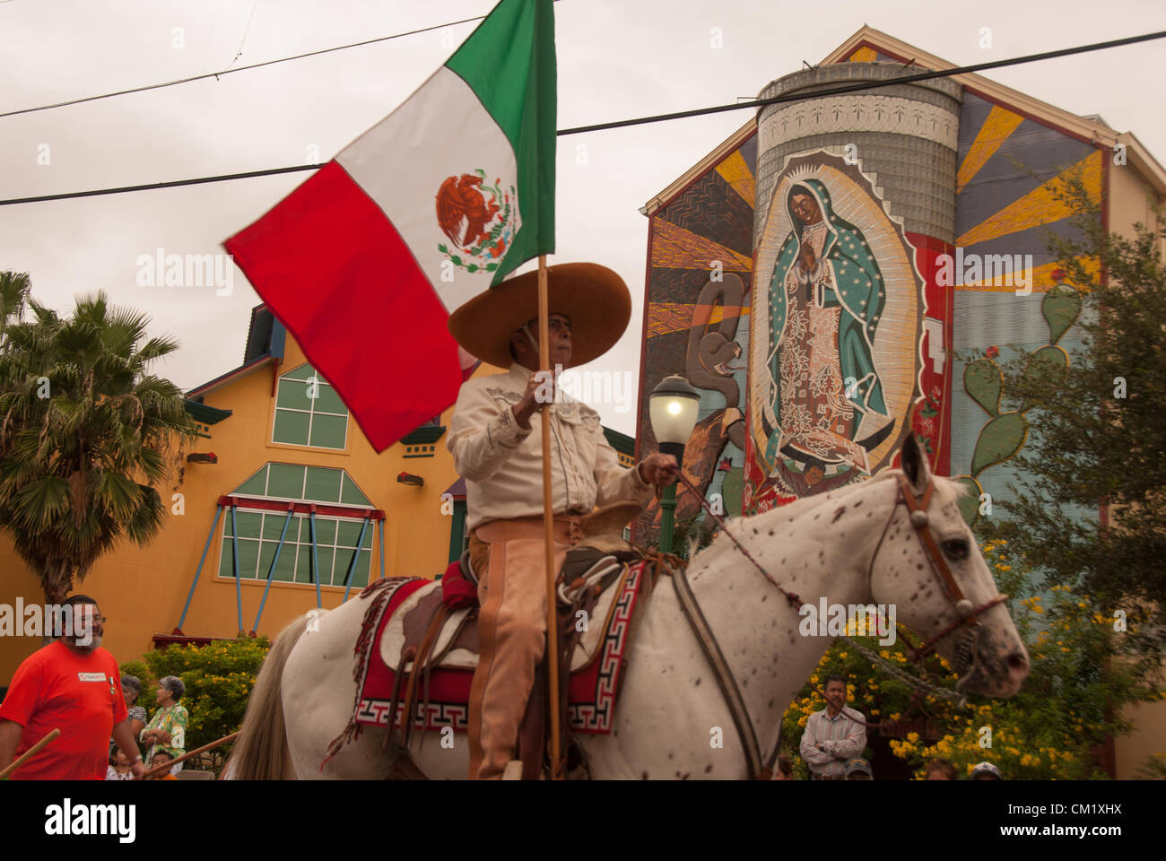 Mexican Independence Day Pictures To Color