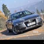 Audi A5 High Resolution Stock Photography And Images Alamy