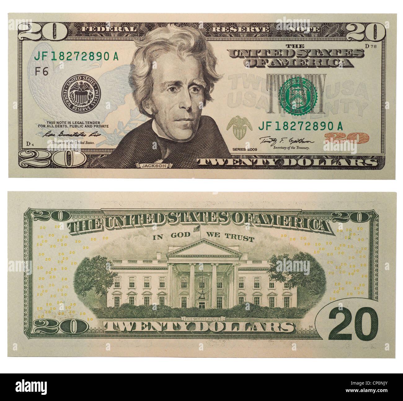 Ten Dollar Bills Play Money