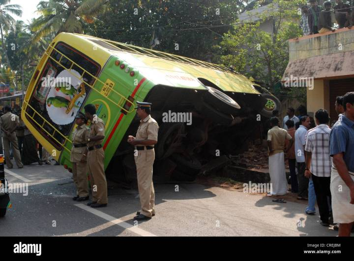 National Travels Bus Accident Today | Joshymomo org