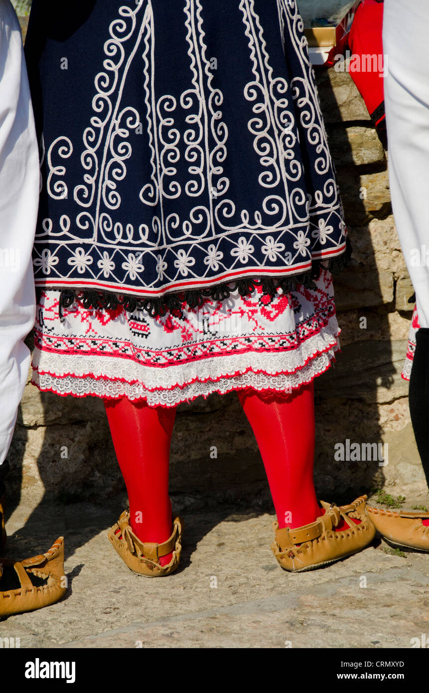 Colorful Traditional Attire Stock Photos Amp Colorful