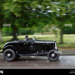 Hot Roadster High Resolution Stock Photography And Images Alamy