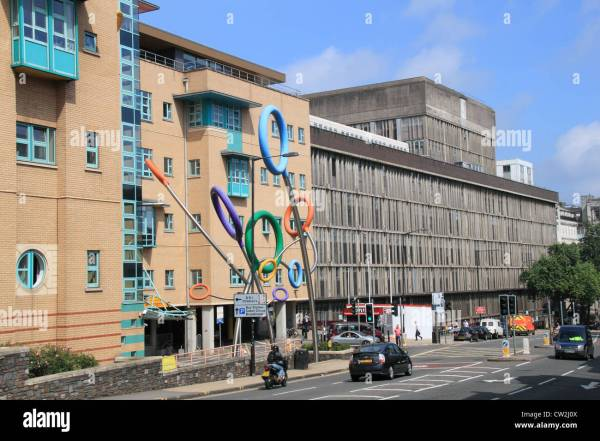 Bristol Royal Hospital for Children and Bristol Royal ...
