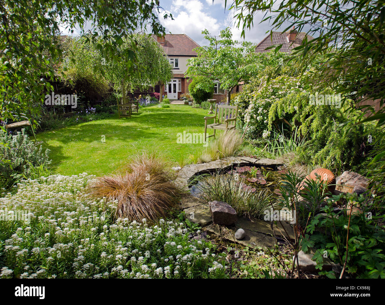 1930s House Stock Photos Amp 1930s House Stock Images Alamy