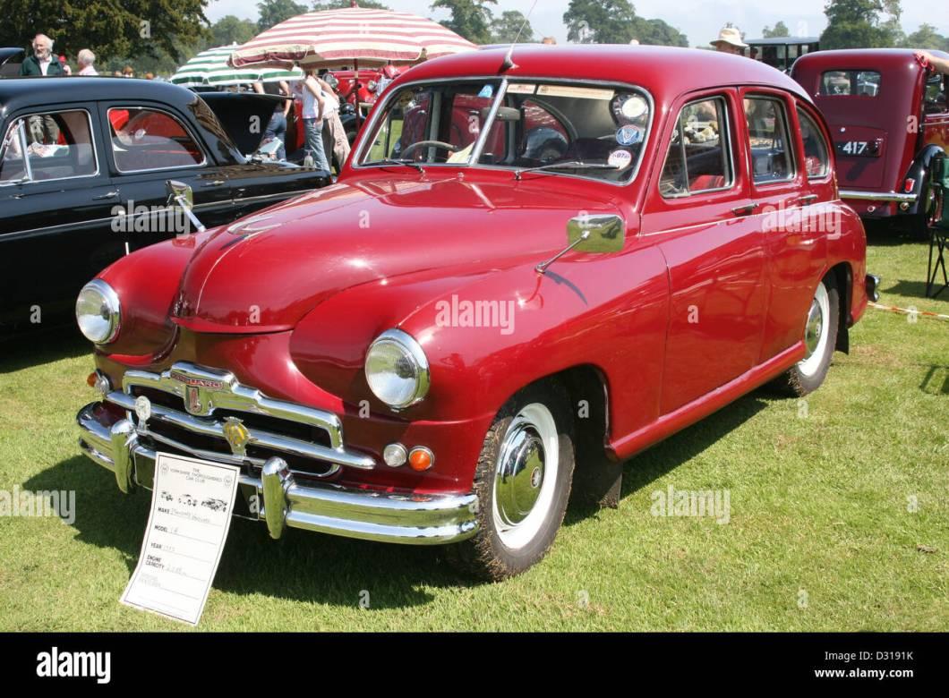 vanguard motors classic cars | Newmotorspot.co