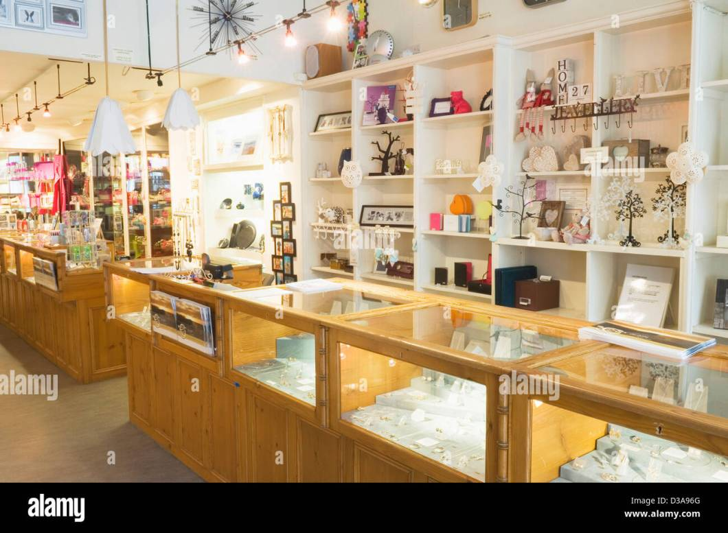 Stunning Interior Design Ideas For Shops Photos - Decoration ...