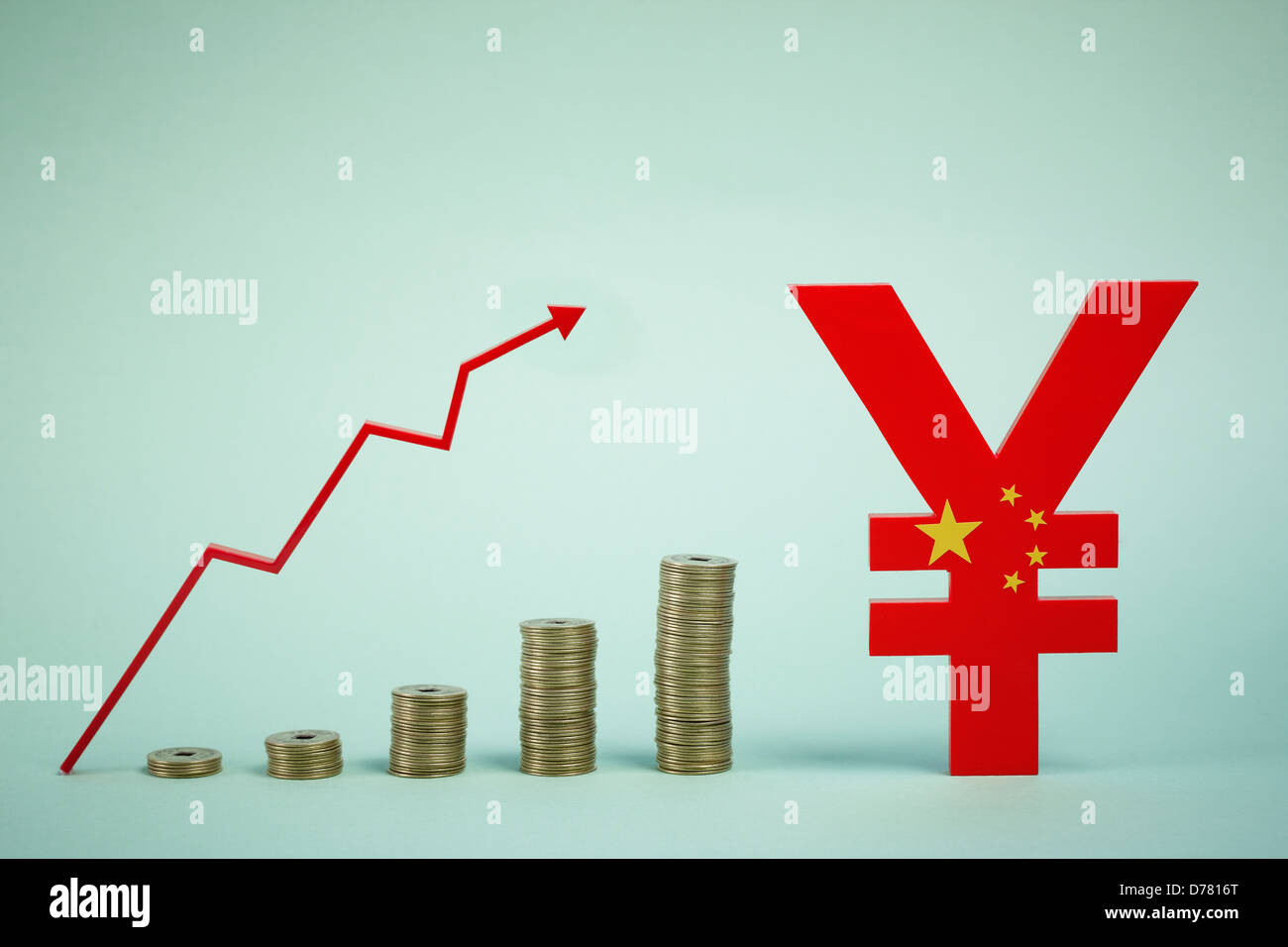 Chinese Yuan Currency Symbol