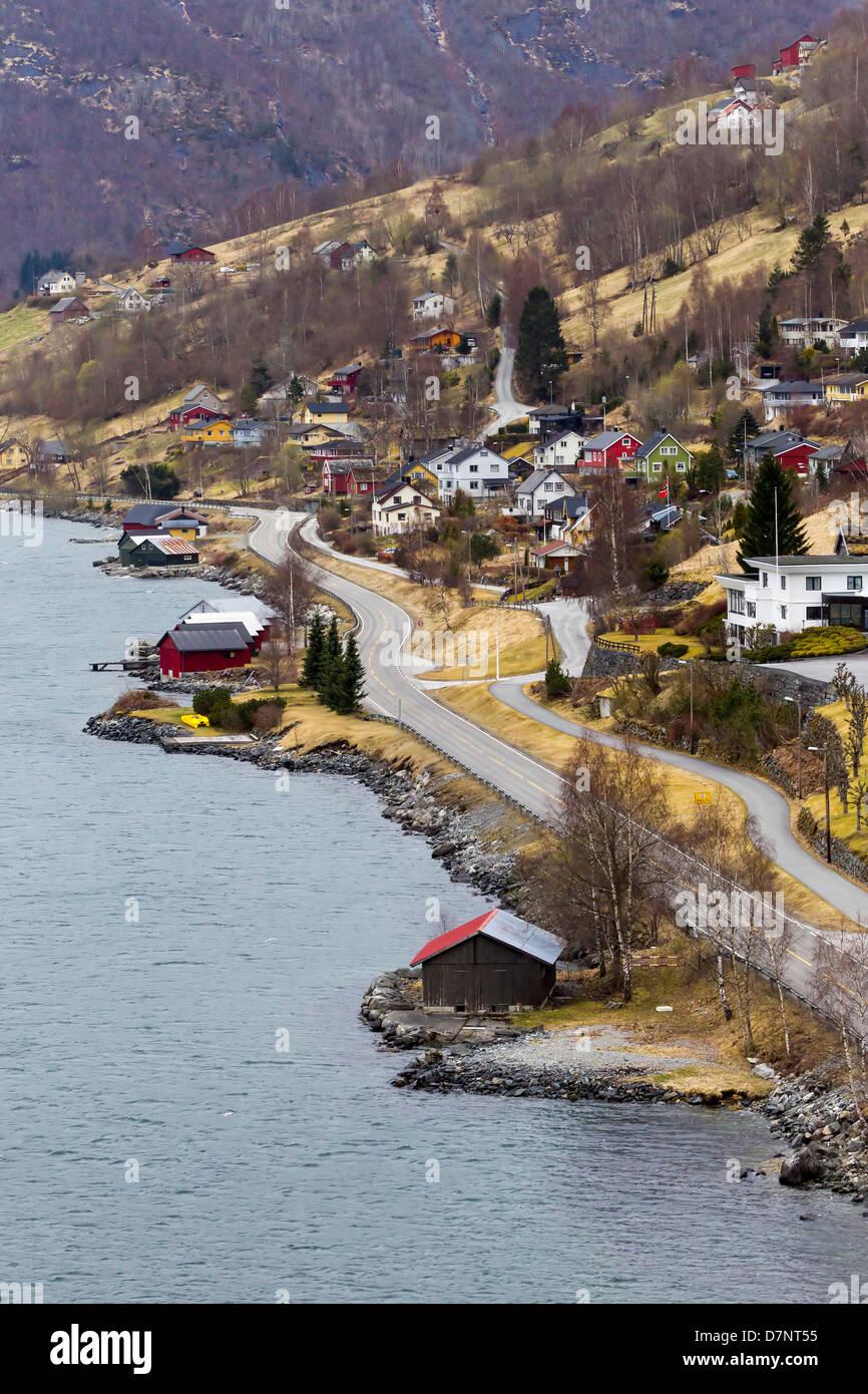 Olden Norway Norwegian Fiords Stock Photos Amp Olden Norway Norwegian Fiords Stock Images Alamy