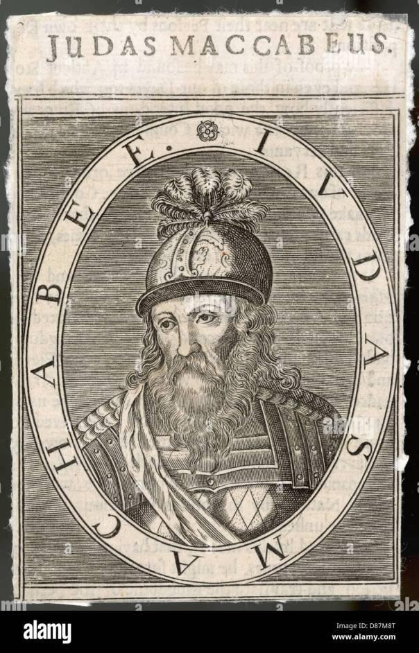 Image result for Judas Maccabee