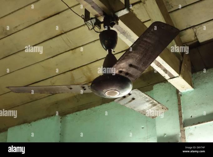 Old Ceiling Fans India Lightneasy Net
