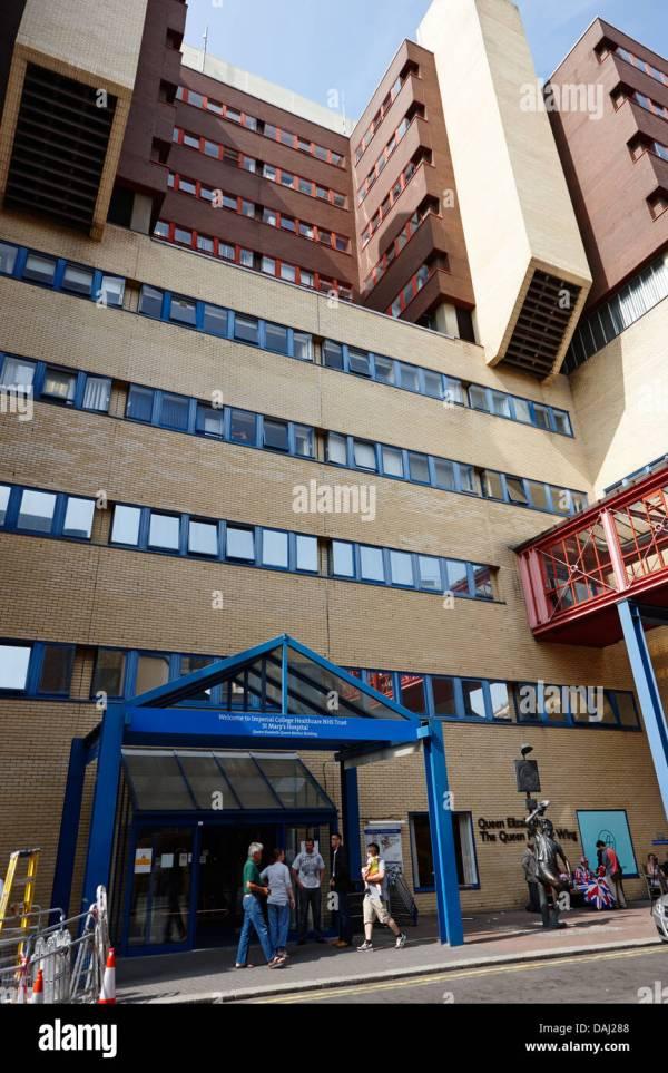 Queen Marys Hospital Stock Photos & Queen Marys Hospital ...