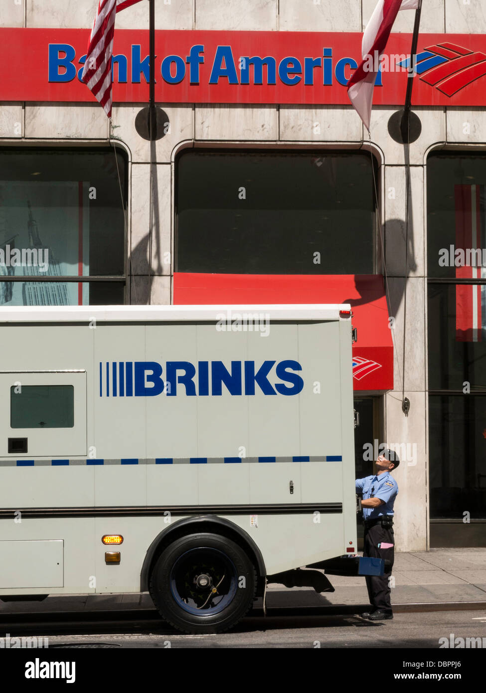 Nearest Security Service Bank