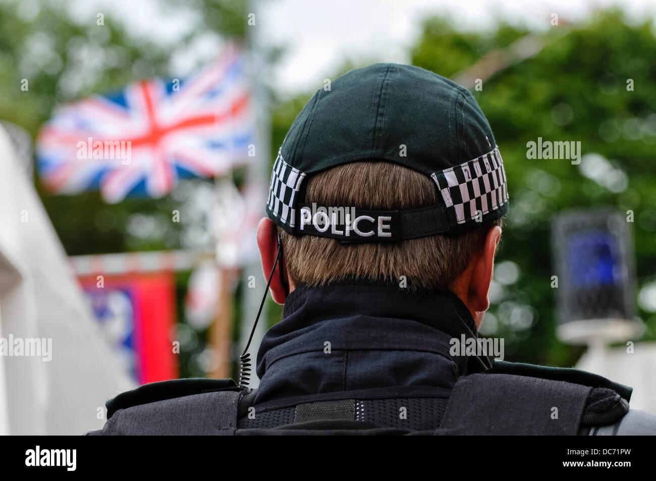 Event Security Belfast