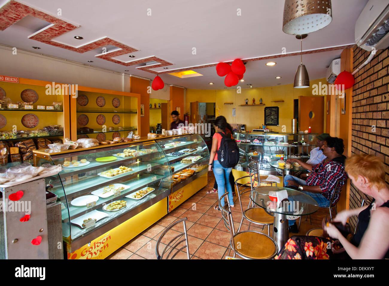Park Cake Bakery Shop