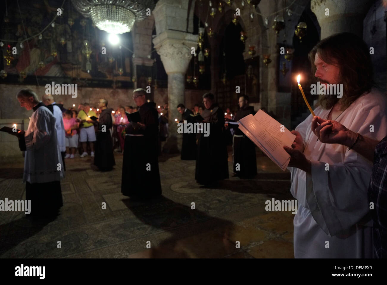 Franciscan Monks Catholic Stock Photos Amp Franciscan Monks Catholic Stock Images