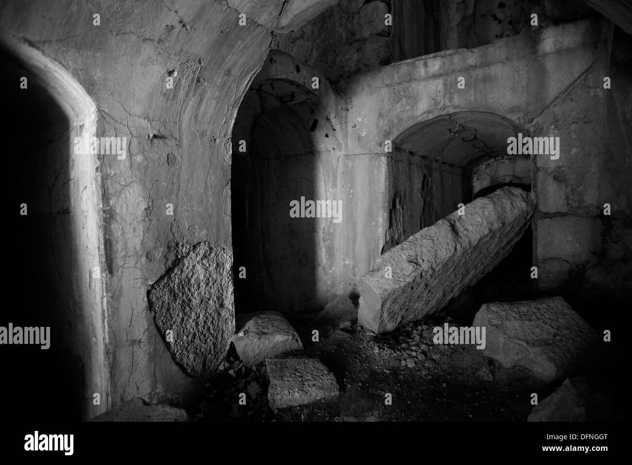 Wartime Fort Stock Photos Amp Wartime Fort Stock Images Alamy