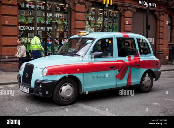 red ribbon london # 17